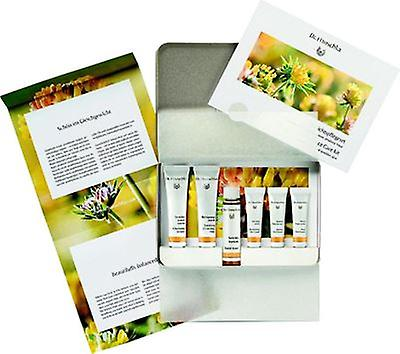 Dr Hauschka revitalisering van gezicht Care Kit