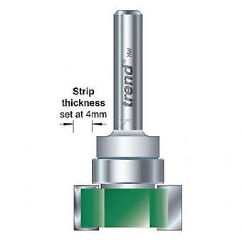 Trend-C220 intumeszierenden Cutter 15 mm X 1/4 Zoll