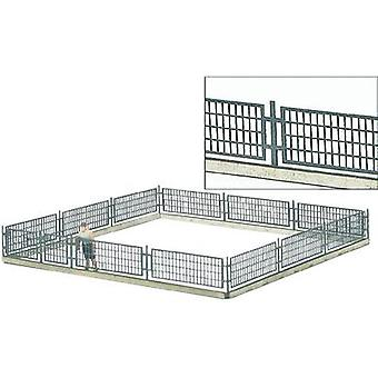 MBZ 80139 H0 Lattice fence