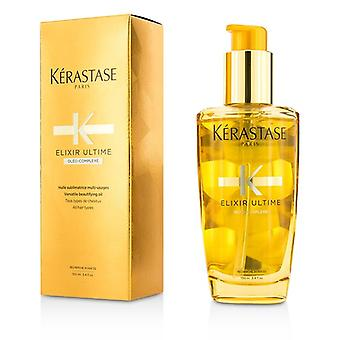 Kerastase Elixir Ultime Oleo-Complexe Versatile Beautifying Oil (For All Hair Types) 100ml/3.4oz