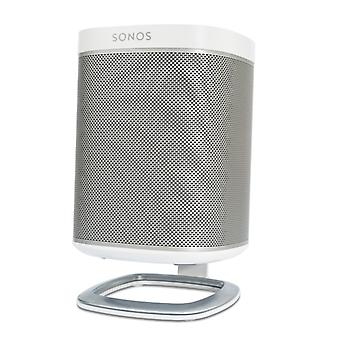 FLEXSON desktop stand for SONOS Play 1 white Single