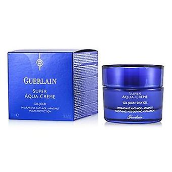 Guerlain Super Aqua-Creme Tag Gel - 50ml / 1,6