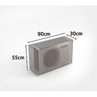 Nortene Air conditioning system cover 90 x 30 x H.55 2013608
