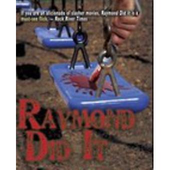 Raymond gjorde det [BLU-RAY] USA importerer