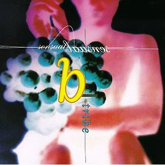 B-Tribe - Sensual Sensual [CD] USA import