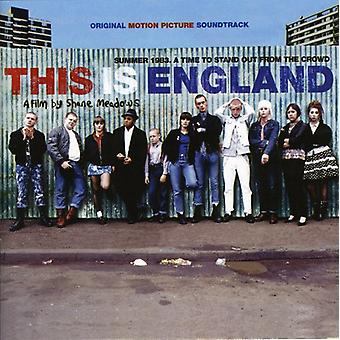 Various Artists - This Is England! [CD] USA import