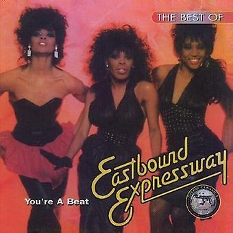 Oostwaartse Expressway - Best of [CD] USA importeren