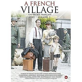Fransk landsby: Sæson 3 [DVD] USA import