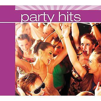 Various Artist - Party Hits [CD] USA import