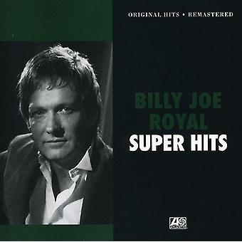 Billy Joe Royal - importación de Estados Unidos Super Hits [CD]