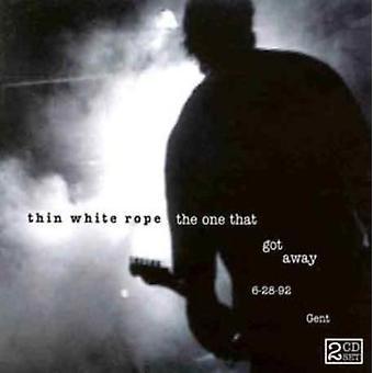 Tynde hvide reb - én at fik væk [CD] USA importerer