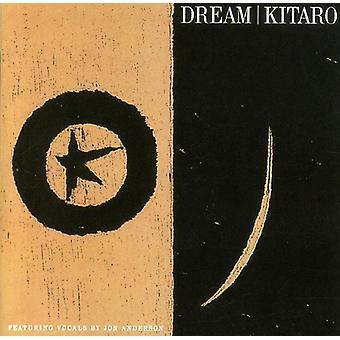 Kitaro - drøm [CD] USA importerer