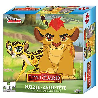 Lion Guard 48-Piece Puzzle