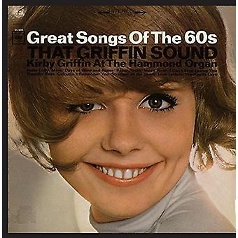Kirby Griffin - That Griffin Sound: Great Song of the 60's [CD] USA import