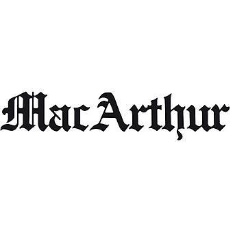 MacArthur - Macarthur [CD] USA importerer