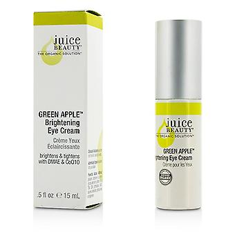 Juice Beauty grøn æble lysere Eye Cream 15ml / 0.5 oz