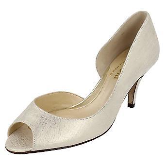 Damer Van Dal elegante Peep Toe hæle Morston