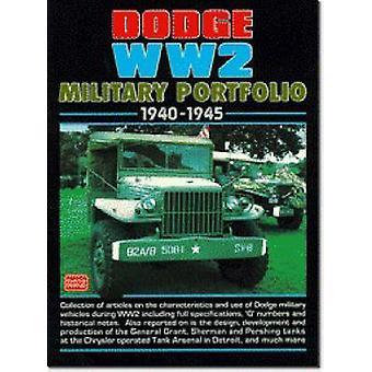 Dodge WW2 Military Portfolio 194045 by R. M. Clarke