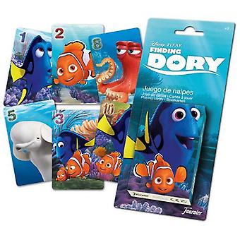 Fournier Baraja Child Finding Dory (Toys , Boardgames , Cards)