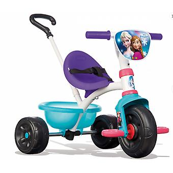 Smoby Tricycle Be Move Frozen (Outdoor , On Wheels , Bikes And Tricycles)