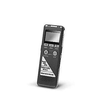 Voice Recorder 8 GB di memoria
