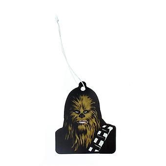 STAR WARS Bildoft Chewbacka forma corta