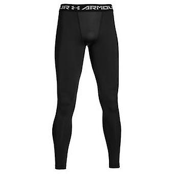 Under Armour men's compression leggings UA ColdGear® armour 1265649-001