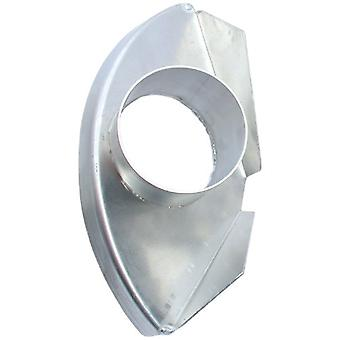 Allstar Performance ALL42115 Heavy Duty Right Hand Spindle Duct
