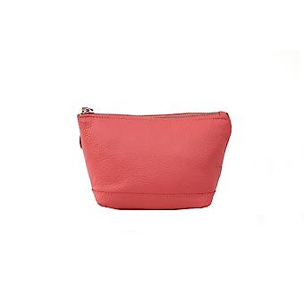 Eastern Counties Leather Womens/Ladies Cora Make Up Bag