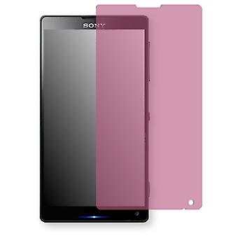 Sony Xperia C6506 display protector - Golebo view protective film protective film