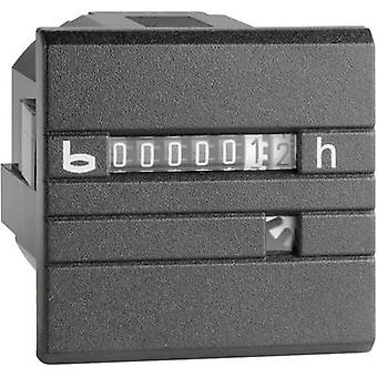 Bauser 632 A.2 Operating hours timer