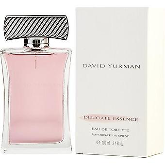 David Yurman delikat essensen af David Yurman Edt Spray 3,4 Oz