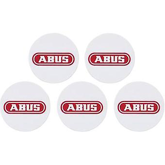 Transponder 5-piece set ABUS AZ5502
