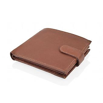 Woodland Leather Bi_Fold Wallet