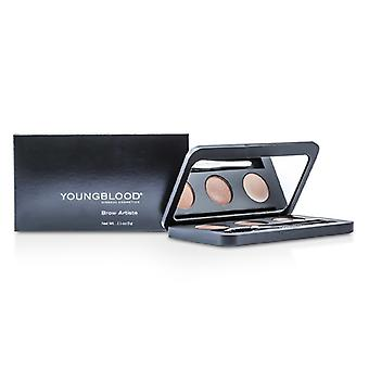 Youngblood Brow Artiste - Auburn 3g / 0.11 oz