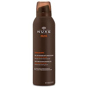 Nuxe Gel de Afeitar Anti-irritaciones 150 ml