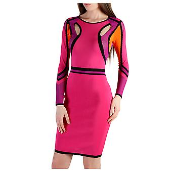 Pinko Women Dresses Pink