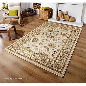 Elmenia Cream tapijt