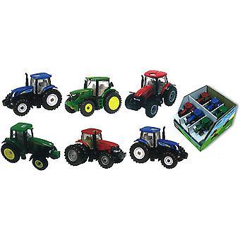 Lommepenge 43014 traktor 1:64 udvalg