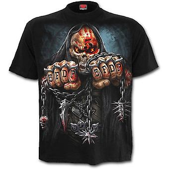 Spiral - 5FDP - GAME OVER - Mens Short Sleeve T-Shirt