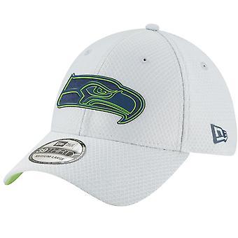 New Era 39Thirty Cap - TRAINING Seattle Seahawks