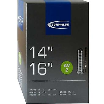 SCHWALBE AV 2 bicycle tube 14″