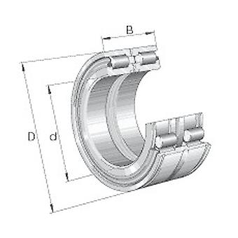 INA SL045009-PP Cylindrical Roller Bearing