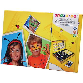 Snazaroo Face Painting Party Set-