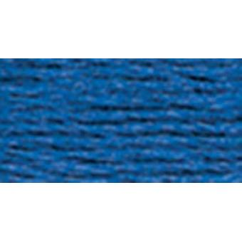 DMC 6-Strand Embroidery Cotton 8.7yd-Royal Blue