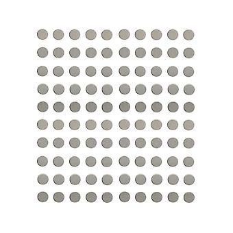 1mm Home knop Contact voor iPhone 6/6 Plus -6S/6S Plus