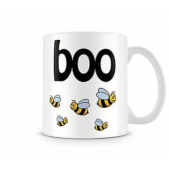 Boo Bienen gedruckt Mug