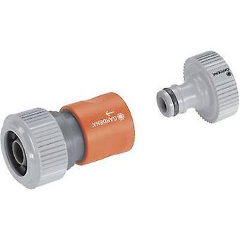 Pumpe Konnektorsatz 30,3 mm (1) es GARDENA 1750-20