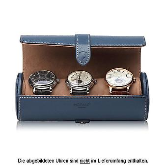 Modalo watch case Watchroll Dyon for three watches 52.03.52