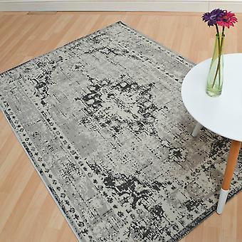 Doen herleven tapijten Re02 In grijs